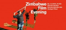 Zimbabwe Film Evening